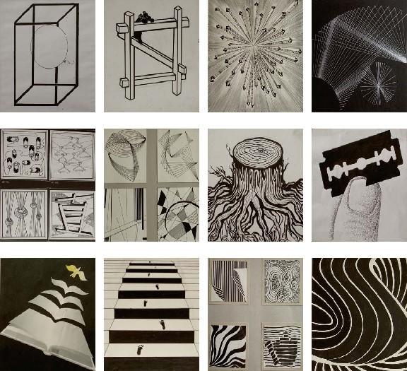 高职艺术设计专业基础课改革的探讨